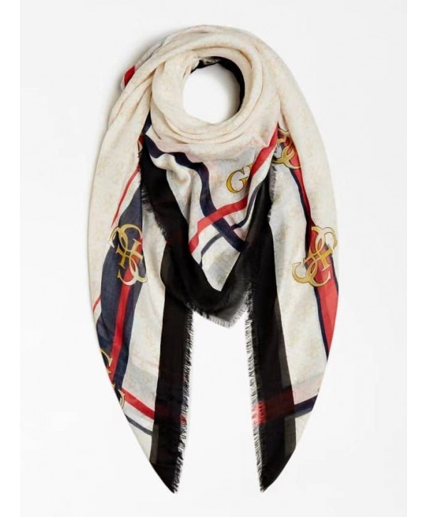 2020 new GUESS  scarf  F0114