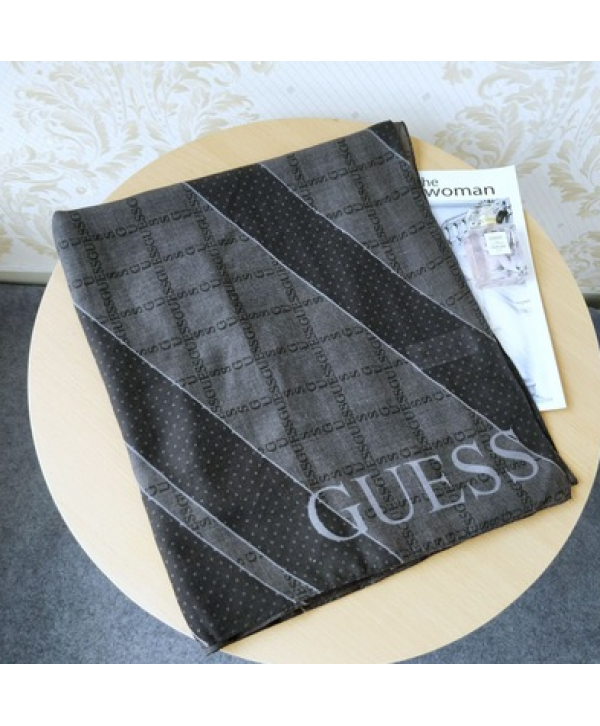 2020 new GUESS  scarf  F0119