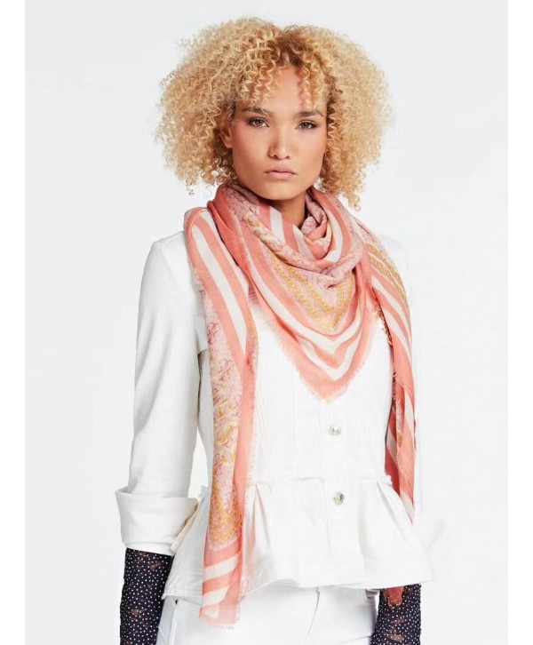 2020 new GUESS  scarf  F0160