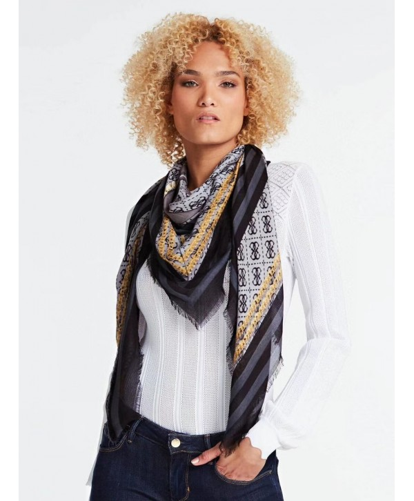 2020 new GUESS  scarf  F0160-2
