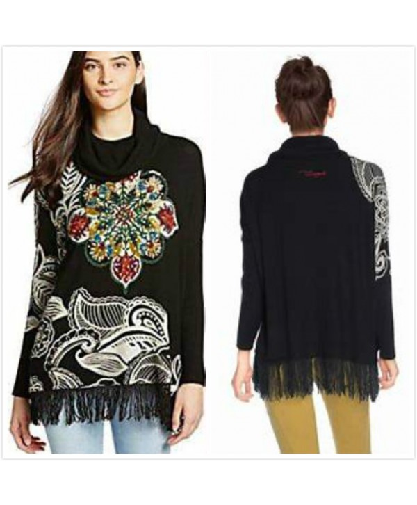 2020 new Desigual  Women sweater F0202