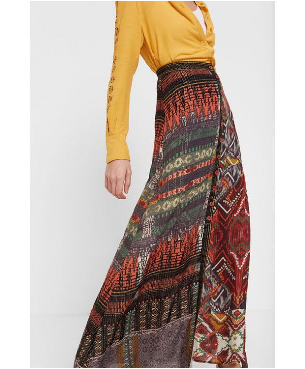 2020 new Desigual  Women Skirt F0206