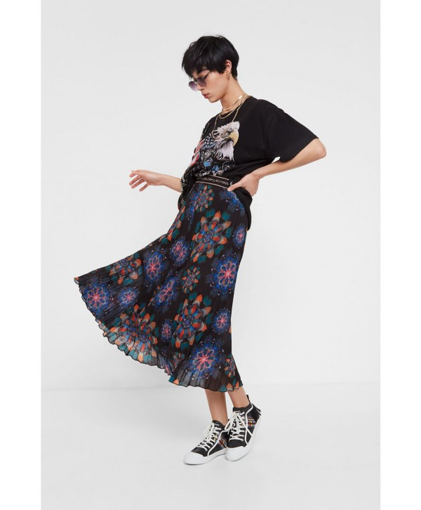 2020 new Desigual  Women Skirt 20SWFW152000