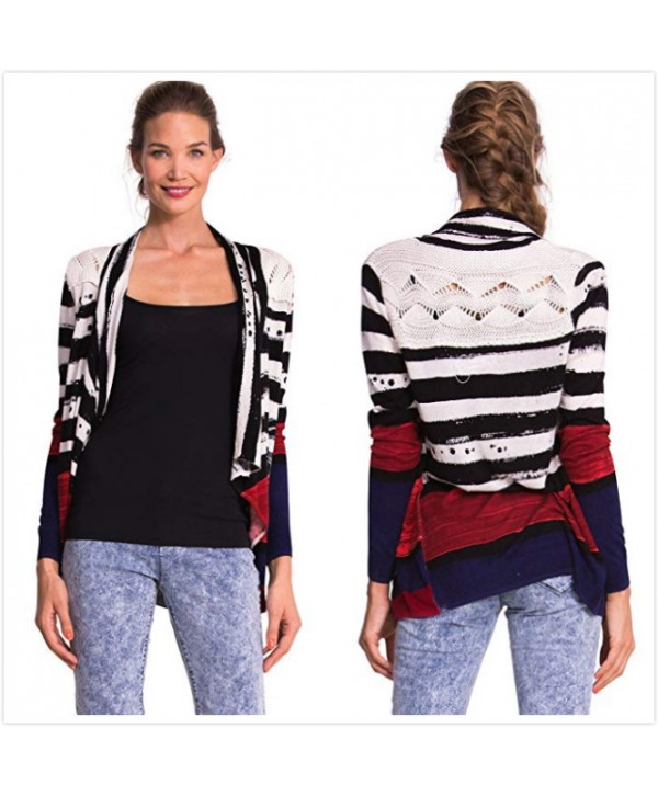2020 new Desigual  Women sweater F0211