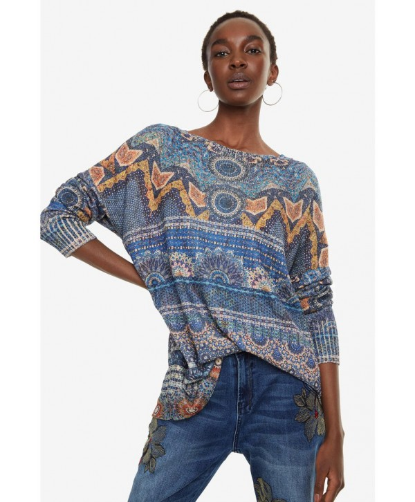 2020 new Desigual  Women sweater F0217