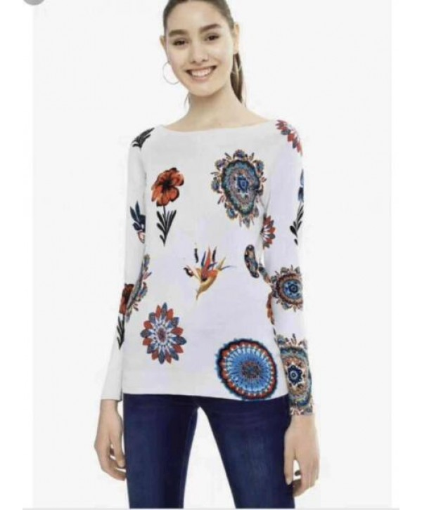 2020 new Desigual  Women sweater F0218