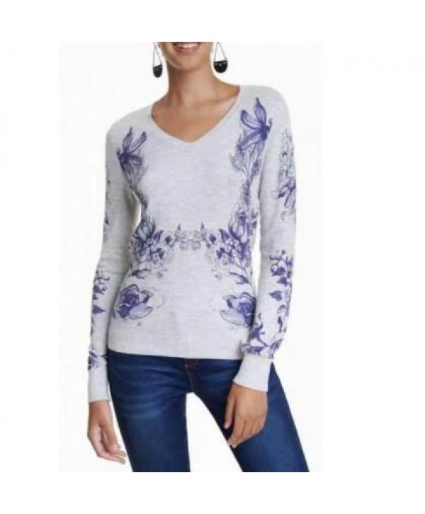 2020 new Desigual  Women sweater F0218-1