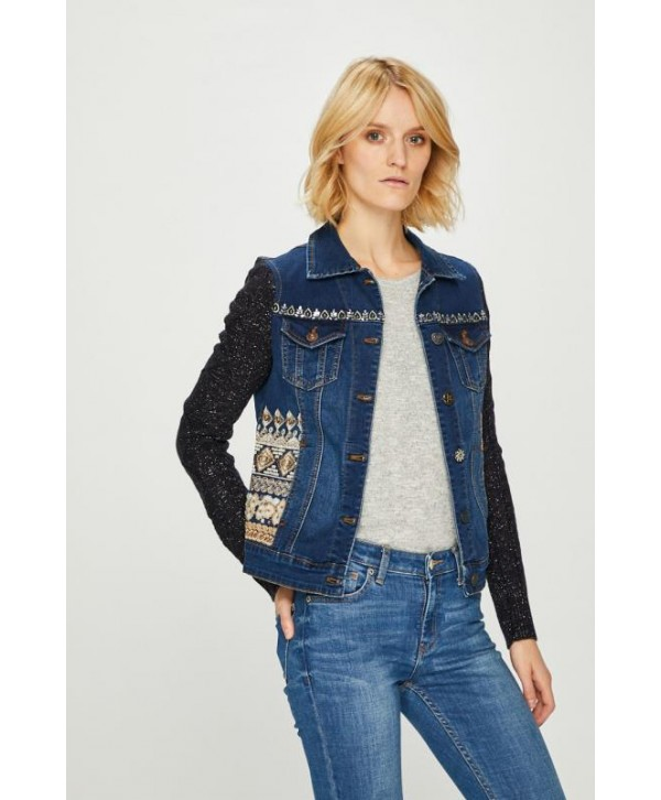 2020 new Desigual  Women jacket